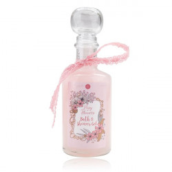 JULIA 190ml Rose pastel nacré