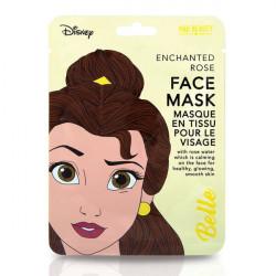 Masque Visage DISNEY PRINCESSES Belle tentation cosmetic