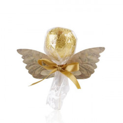 Sucette boule effervescentes ANGEL OF BEAUTY-Tentation Cosmetic