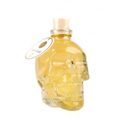 TETE DE MORT 170ml Or pailleté tentation cosmetic