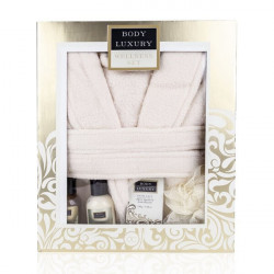 Coffret BODY LUXURY pour le corps tentation cosmetic