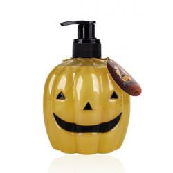 Distributeur de savon liquide CITROUILLE tentation cosmetic
