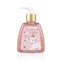Distributeur de savon liquide DREAMY WINTER