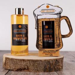 Set FOR MEN gel douche & bain