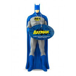 Gel douche 3D BATMAN tentation cosmetic