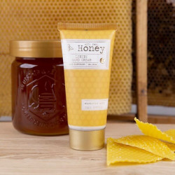 Crème mains & ongles'Miel'PRENIUM COLLECTION tentation cosmetic