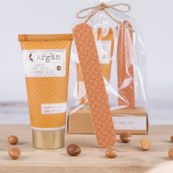 Set pour les mains'Argan'PRENIUM COLLECTION Tentation Cosmetic