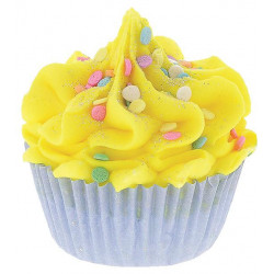 MINI CUPCAKE 45g 'SPRINKLE ME' N° DE LOT: 1609005