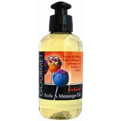 GOURMET Huile de Massage 150ml, senteur : Lollipop