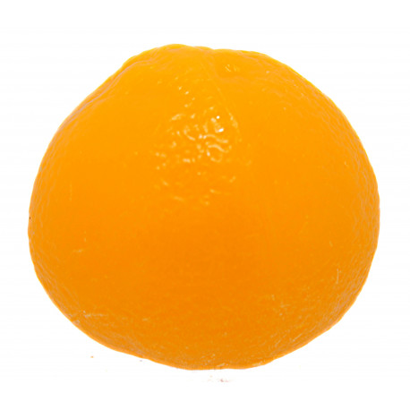 Savon Orange de Méditerranée 160g, Display de 13, senteur : Orange