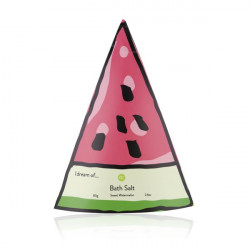 Sels de bain I DREAM OF WATERMELON