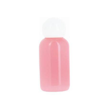 Mignonnette Bain Moussant Rose pastel nacré (50 ml)