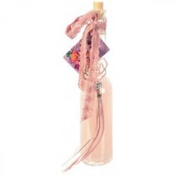 OPERA 100ml, Rose nacré, déco : Papillon rose