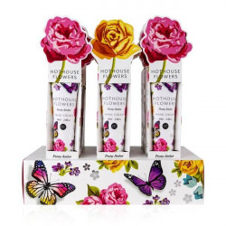Set pour les mains et ongles HOTHOUSE FLOWERS Tentation Cosmetic