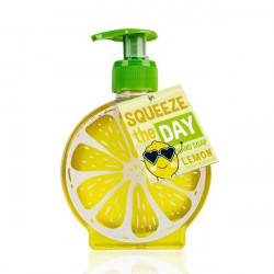 Distributeur de savon mains SQUEEZE THE DAY Tentation Cosmetic
