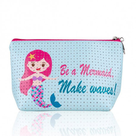 Trousse de toilette SIRENE Tentation Cosmetic