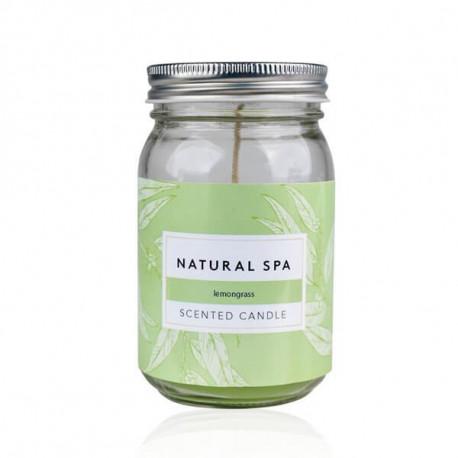Bougie parfumée NATURAL SPA Tentation Cosmetic