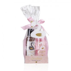 Coffret LOVEBIRDS pour le corps Tentation Cosmetic