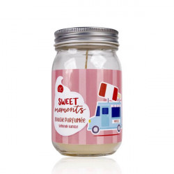Bougie parfumée SWEET MOMENTS Tentation Cosmetic