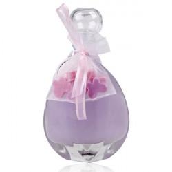 Bain moussant VENECIA Violet nacré - 180ml Tentation Cosmetic