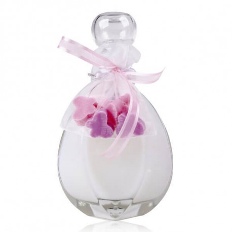 Bain moussant VENECIA Blanc neige - 180ml Tentation Cosmetic