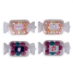 Set de perles de bain BEST FRIENDS Tentation Cosmetic