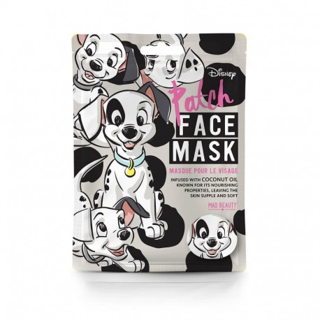 Masque Visage DISNEY ANIMAL Dalmaciens