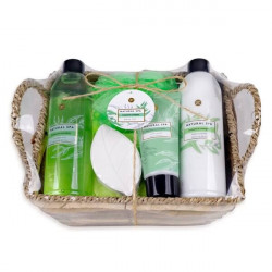 Coffret NATURAL SPA pour le corps Tentation Cosmetic
