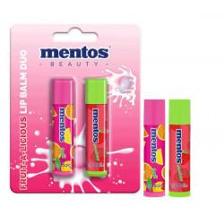 Set de Baumes lèvres MENTOS