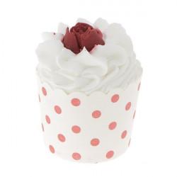 Cake de bain ROSY