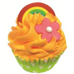 Mini Cupcake CARNAVAL