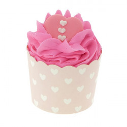 Cake de bain PINK SUGAR