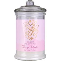 Bougie parfumée HEART CASCADE