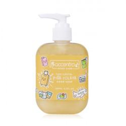 Distributeur savon mains HAND CARE COLLECTION Pina Colada
