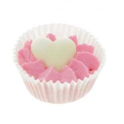 Cake de bain HEART