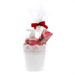 Coffret HAND CARE COLLECTION Fraise