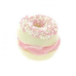 Donuts Crémeux ROSE