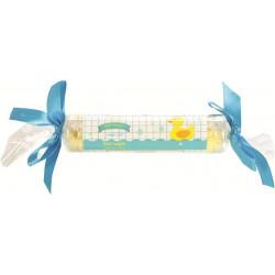 Set cadeaux confettis de bain CANARD