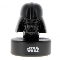 Gel douche 3D Dark Vador STAR WARS