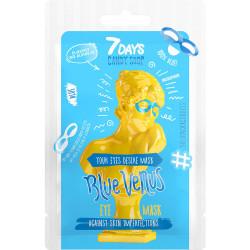 7 DAYS CANDY SHOP Patch pour les yeux BLUE VENUS
