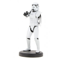 Gel douche 3D STROMTROOPER STAR WARS