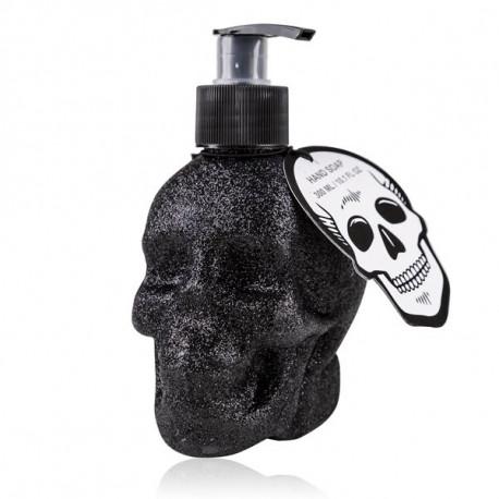 Distributeur savon liquide TETE DE MORT