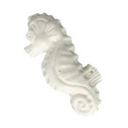 Savon Hypocampe blanc