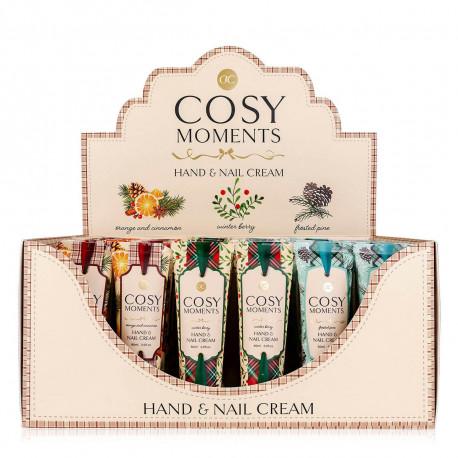 Crème mains COSY MOMENTS