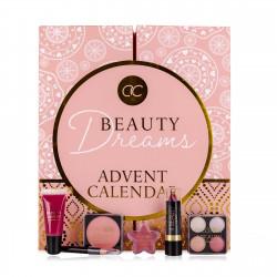 Calendrier de l'Avent BEAUTY DREAMS Maquillages