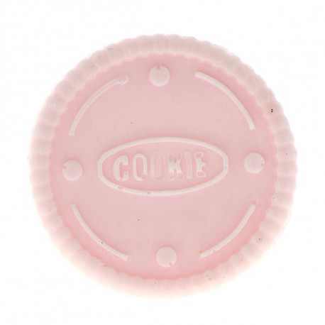 Savon Cookie Framboise