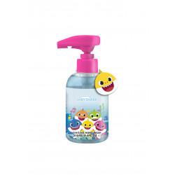 Distributeur savon mains chantant 250ml BABY SHARK