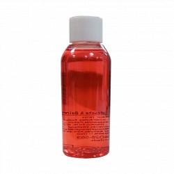 MIGNONETTE 50 ml, Rouge Transparent, senteur : Cerise