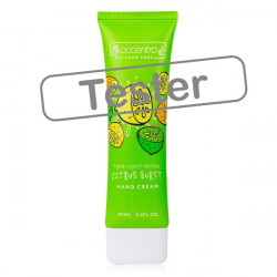 Tester HAND CARE COLLECTION Citrus