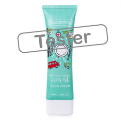 Tester HAND CARE COLLECTION White Tea
